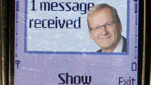 Matti Makkonen - Creador del SMS